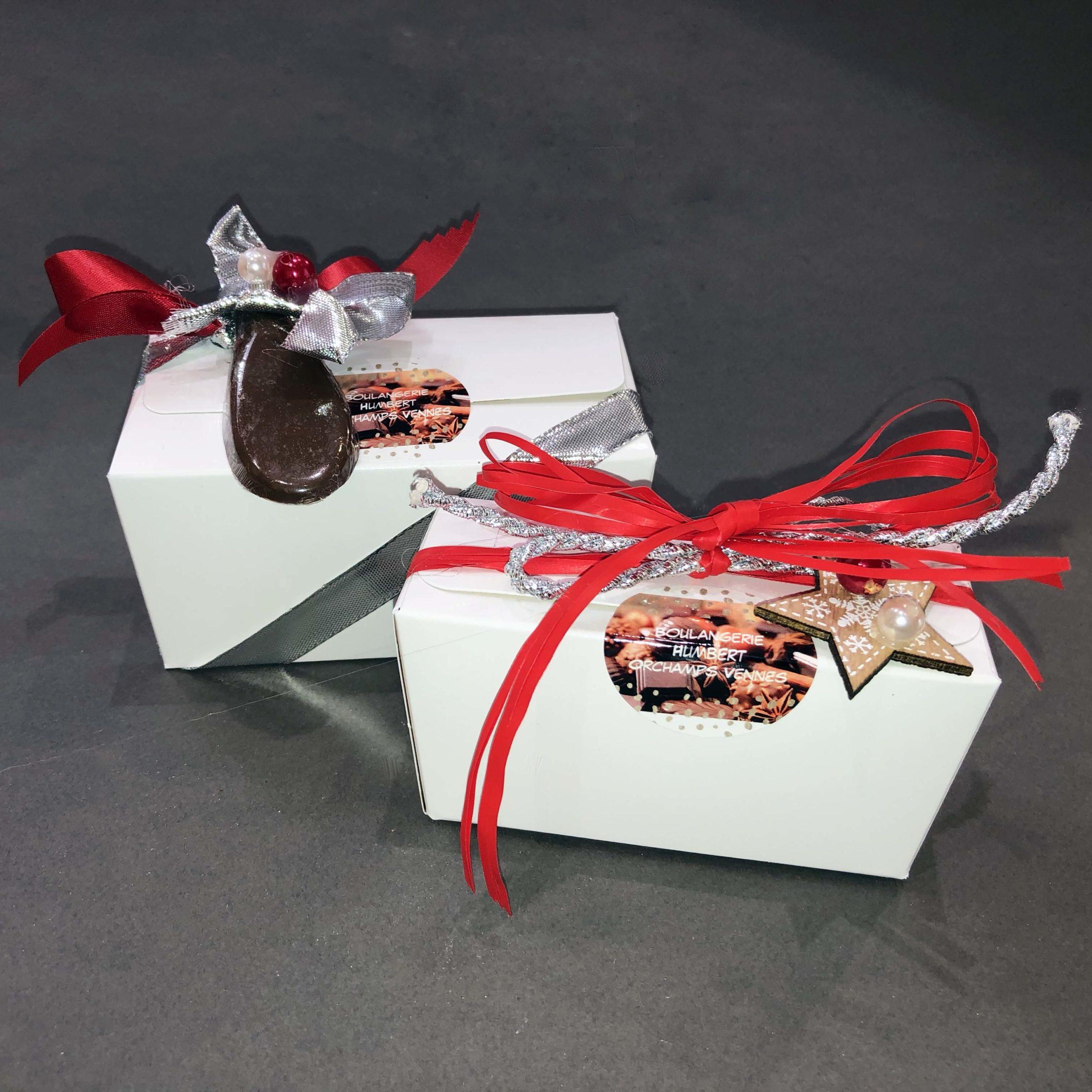 ballotins chocolats