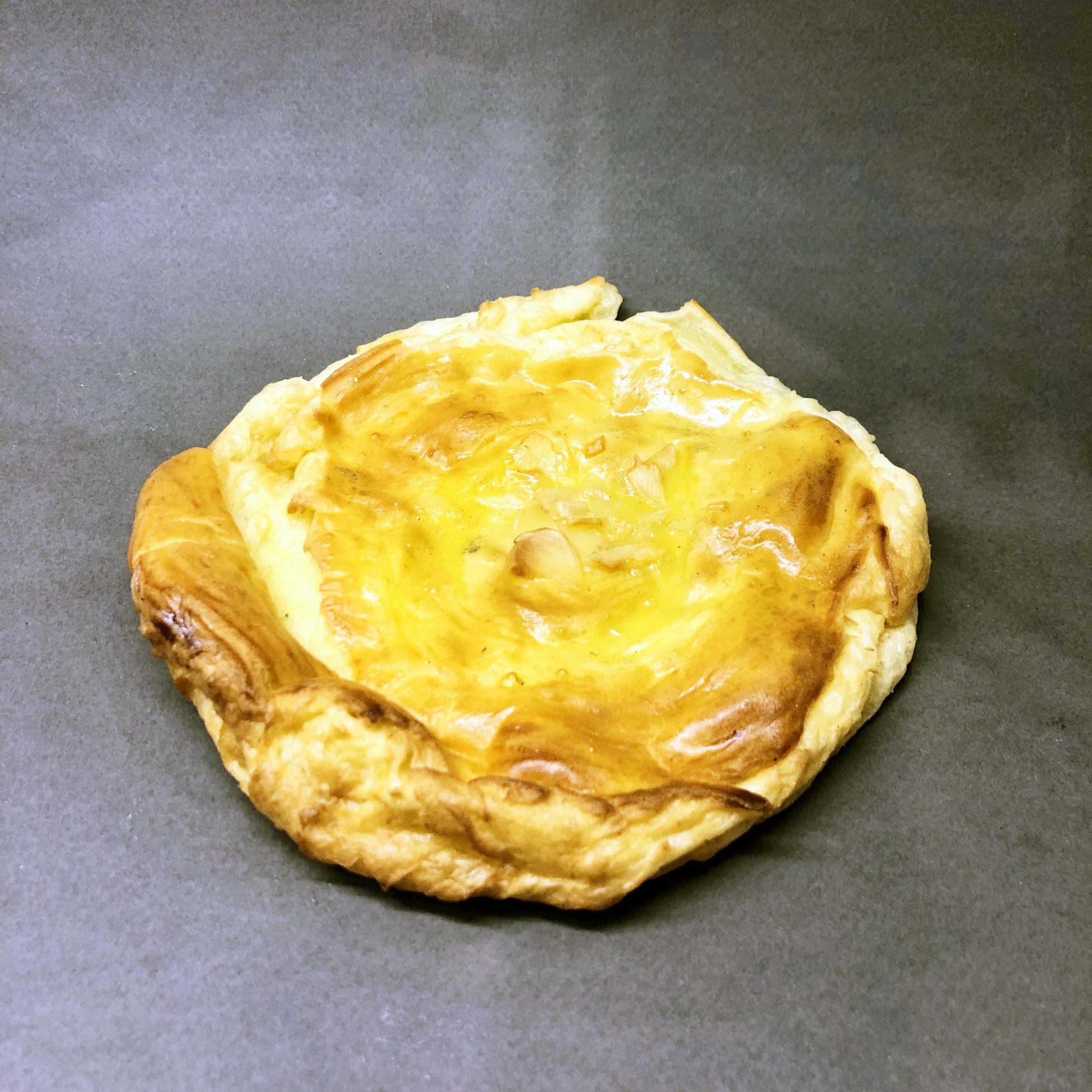 mini galette franc-comtoise