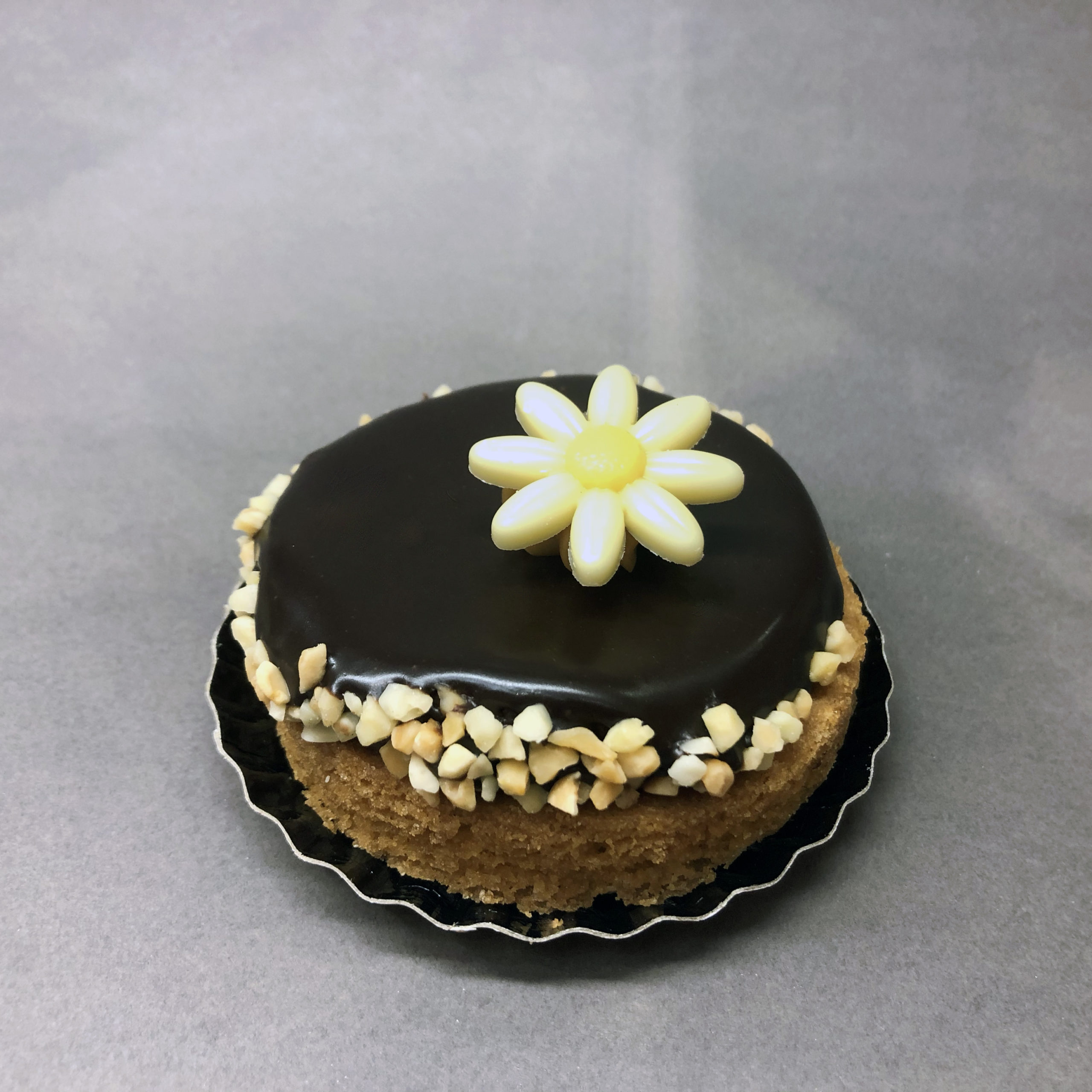 tartelette 2 chocolats