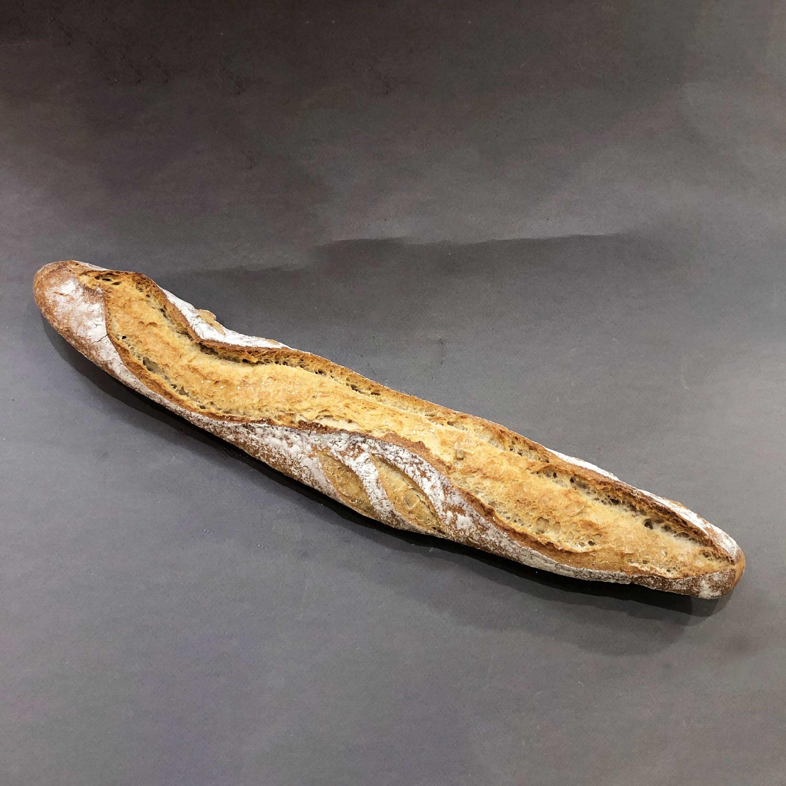 pain spécial insolite